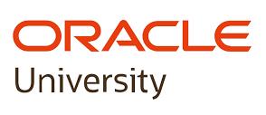 Logo of Oracle University, a Fudgelearn partner